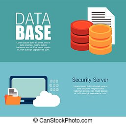 data server security technology cloud document
