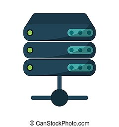 data server technology system