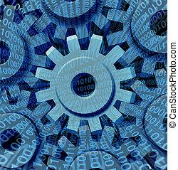 Data Transfer - Data transfer and digital industry for...