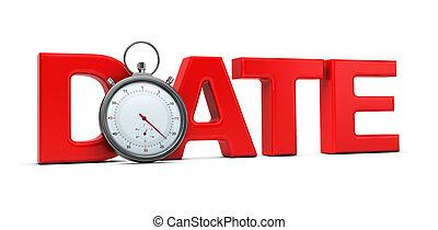Velocità datazione Samstag