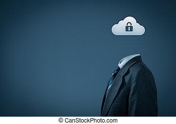 data, wolk, veiligheid
