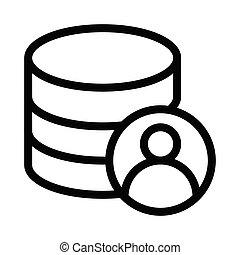database account