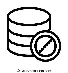 database block