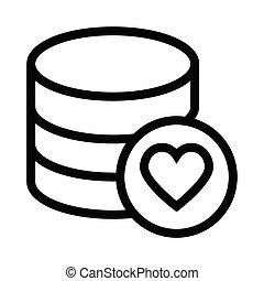 database favorite