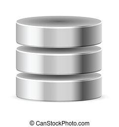 database, ikon