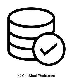 database tick