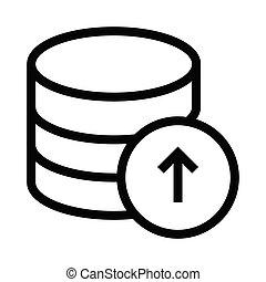 database upload