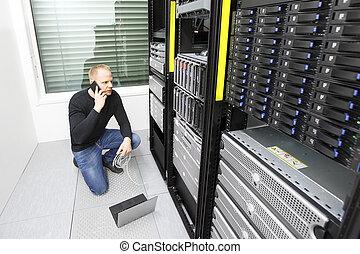 datacenter, problème résout, il conseiller