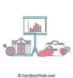 datachart financial icons