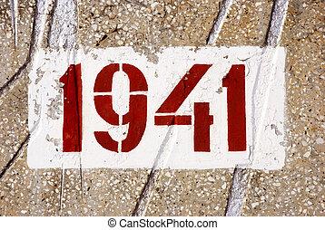 date of the beginning of World War II