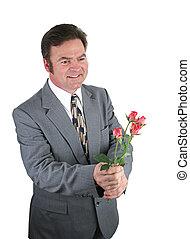 date, roses