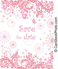 date, sauver