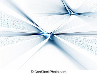 dati binari, codice, flusso, comunicazione