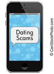 dating, scams