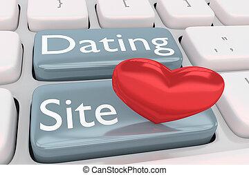 Kayaker dating website