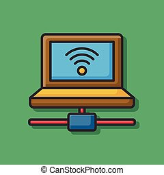 dator ikon