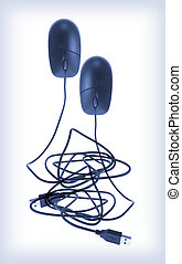 dator mus