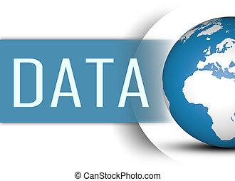 datos, concepto