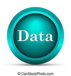 datos, icono