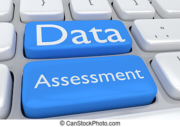 datos, tasación, concepto