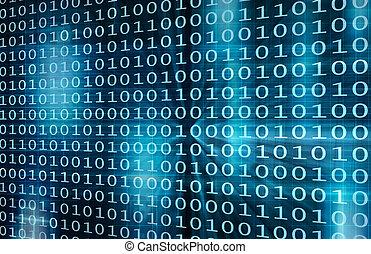 datos, virtual