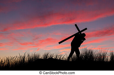 Dawn Cross Carry