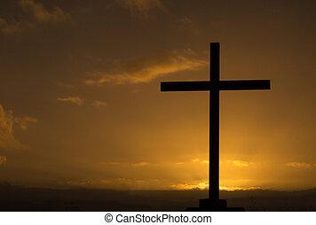Dawn Cross