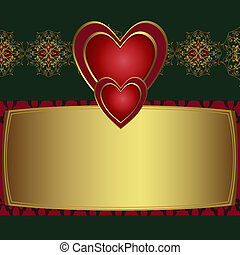 day., święty, valentine