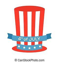 day., ιούλιος 4th , ανεξαρτησία