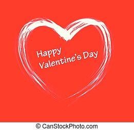day-01, szczęśliwy, valentine