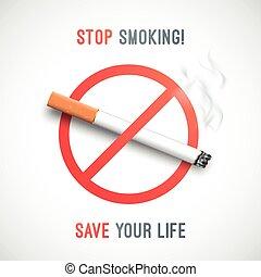 day., 31, tytoń, świat, nie, może