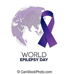 day., mondiale, épilepsie