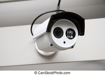 Day & Night Color surveillance camera - Day & Night Color...