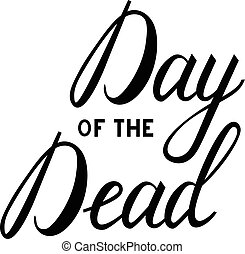 Day of the Dead.