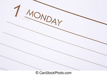 Day One Monday - Day One has a multitude of potential uses....