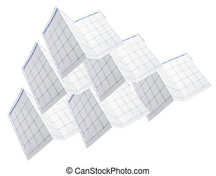 Day Planner Calendars
