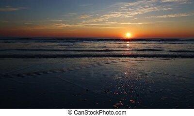 Daybreak Sea Loop