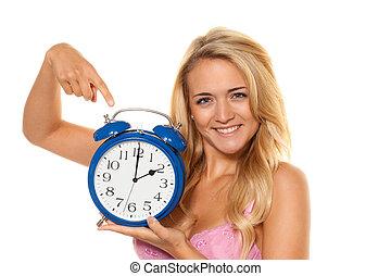 Daylight-saving time, Uhrumstellung winter daylight saving...