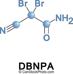 DBNPA or dibromonitrilopropionamide