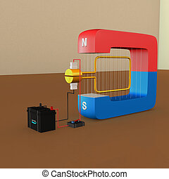 DC Generator - In electricity generation, a generator is a...