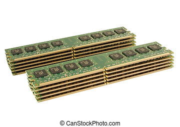 DDR2 Memory Modules 2