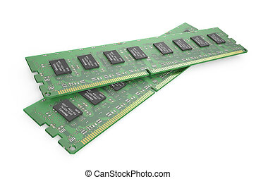 DDR3 memory modules 1