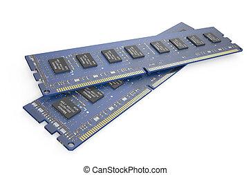 DDR3 memory modules 3