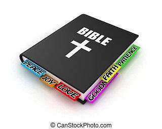 de, bijbel