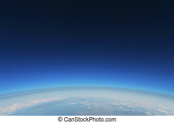 de, earth's, stratosfeer