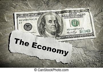 de, economie