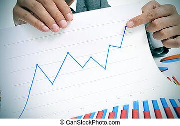 de economische groei