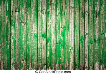 de, grunge, hout samenstelling, met, natuurlijke knippatroonen