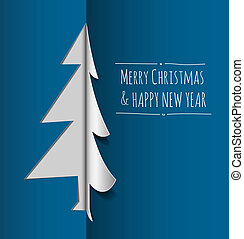 de kaart van het document, gemaakt, kerstmis, vrolijk