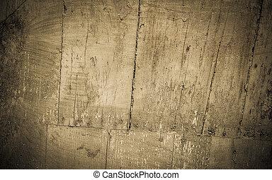 de madera, grunge, plano de fondo